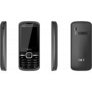 SICT GC999 GSM+CDMA (ALL SIM WORKING)(Black+Grey)