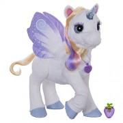 Hasbro B0450 - Furreal Friends: StarLily, Il mio unicorno magico