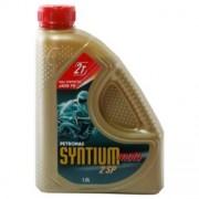 Petronas SYNTIUM MOTO 2SP 1 Litres Boîte