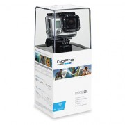 Câmeras GoPro - HD Hero 3 White Edition