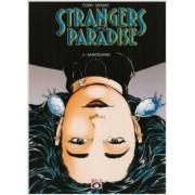 Strangers In Paradise Tome 7 Sanctuaire