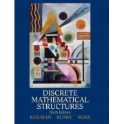 Discrete Mathematical Structures by Bernard Kolman