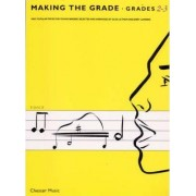 Making the Grade: Grades 2-3 by Olga Latham