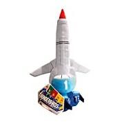 High Resolution Design Thunderbirds Are Go - Thunderbird 1 3D Plush Toy