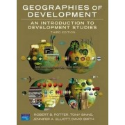 Geographies of Development by Tony Binns
