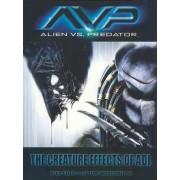 Alien vs. Predator: The Creature Effects of Adi by Peter Gillis