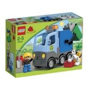 Lego Duplo Garbage Truck LE10519