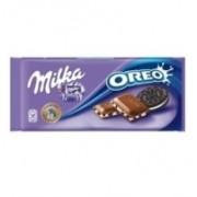 Milka 100g Oreo