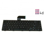 4d - Replacement Laptop Keyboard for Dell Vostro-1440