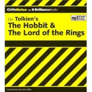 The Hobbit & the Lord of the Rings by Gene B Hardy