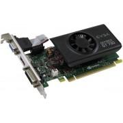 Placa Video EVGA GeForce GT 730, 2GB, GDDR5, 64 bit