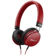 Casti Stereo Philips SHL5300RD (Rosu)