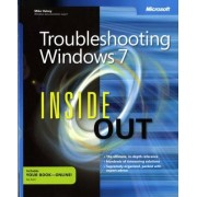 Troubleshooting Windows 7 Inside Out by Mike Halsey