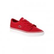 LACOSTE SCARPA VAULSTAR - ROSSO - 7-29SPC0223DB4RR1