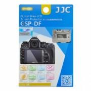 JJC Folie protectie ecran sticla optica pentru Nikon Df