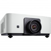 NEC NP-PX602UL-WH 6000-lumen Advanced Professional Installation Projector White