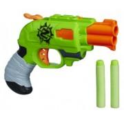 Nerf DoubleStrike Zombie A6562