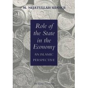 Role of the State in the Economy by Muhammad Nejatullah Siddiqi