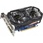 Placa video Gigabyte GeForce GTX 750 Ti OC 2GB 128Bit