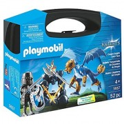 PLAYMOBIL Dragon Knights Carry Case Playset