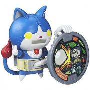 Yo-kai Watch Medal Moments Thumbs-Up Robonyan