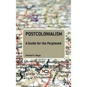 Postcolonialism by Pramod K. Nayar