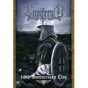 Ensiferum - 10th Anniversary Live (0602498771051) (1 DVD)