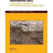 Unsaturated Soils: Experimental Studies in Unsaturated Soils and Expansive Soils Vol. 1 by Olivier Buzzi