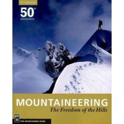 Mountaineering by The Mountaineers