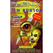 Phénix N° 54 : Tim Burton