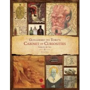 Guillermo Del Toro - Cabinet of Curiosities by Guillermo del Toro