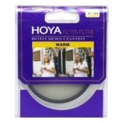 Hoya Filtru HMC Warm 67mm - RS102156