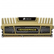 Corsair Vengeance 8GB (2x4GB) DDR3 1600MHz PC3-12800 CL9 Desktop Memory Kit (CMZ8GX3M2B1600C9G)
