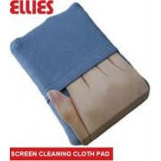 Ellies Laptop and LCD Screen Cleaning Cloth Pad