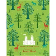 The Adventures of Robin Hood, Hardcover