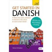 Get Started in Beginner's Danish