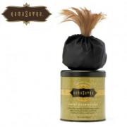 Poudre de massage miel Chèvrefeuille Kamasutra