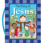The Story of Jesus by Thomas Nelson