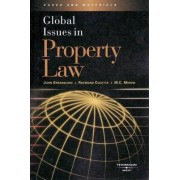 Global Issues in Property Law by John Sprankling