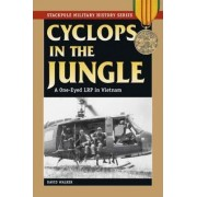 Cyclops in the Jungle by David P. Walker