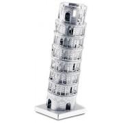 Leaning Tower of TMN-25 metallic nano puzzle Pisa (japan import)