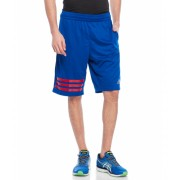 adidas Basketball Shorts Royal Red