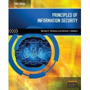 Principles of Information Security by Michael Whitman
