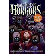 Half Minute Horrors by Susan Rich