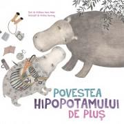 Povestea hipopotamului de plus (eBook)