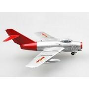 Easy Model 37131 - Maqueta de Air Force Red Fox de China [importado de Alemania]