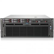 Hewlett Packard Enterprise ProLiant DL580 1.86GHz E7520 1200W Armadio (4U)