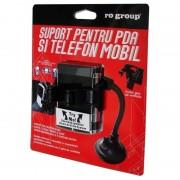 Suport telefon mobil cu role Ro Group