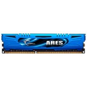 G.Skill ARES memoria - 8 GB : 2 x 4 GB - DIMM a 240 pin - DDR3