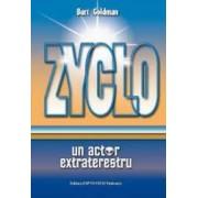 Zyclo un actor extraterestru - Burt Goldman